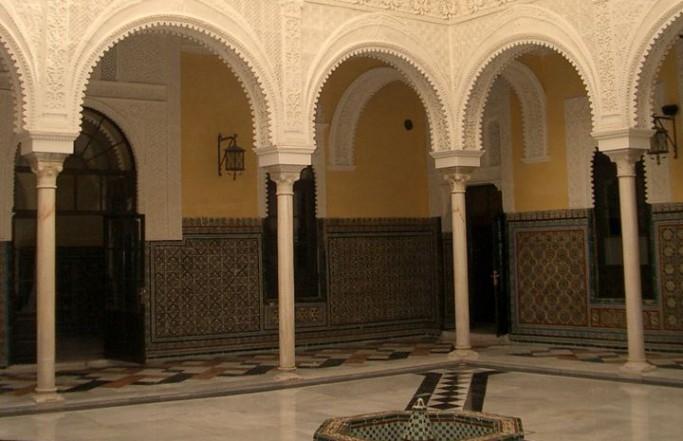 Restauración Palacio Condes de Ybarra